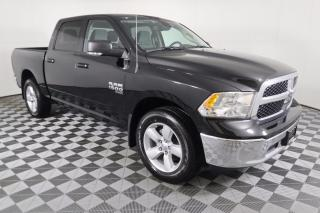 New 2021 RAM 1500 Classic SLT for sale in Huntsville, ON