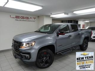 New 2021 Chevrolet Colorado LT for sale in Burlington, ON