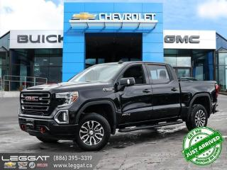 Used 2019 GMC Sierra 1500 AT4 CLEAN HISTORY! | LOADED UP! for sale in Burlington, ON