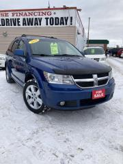 Used 2010 Dodge Journey R/T for sale in Winnipeg, MB
