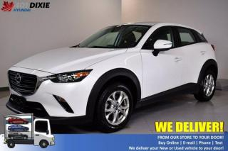 Used 2019 Mazda CX-3 GS for sale in Mississauga, ON