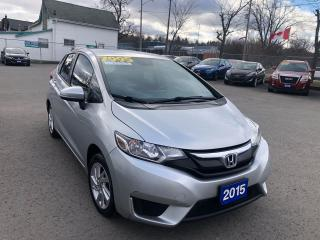 Used 2015 Honda Fit EX for sale in St Catharines, ON