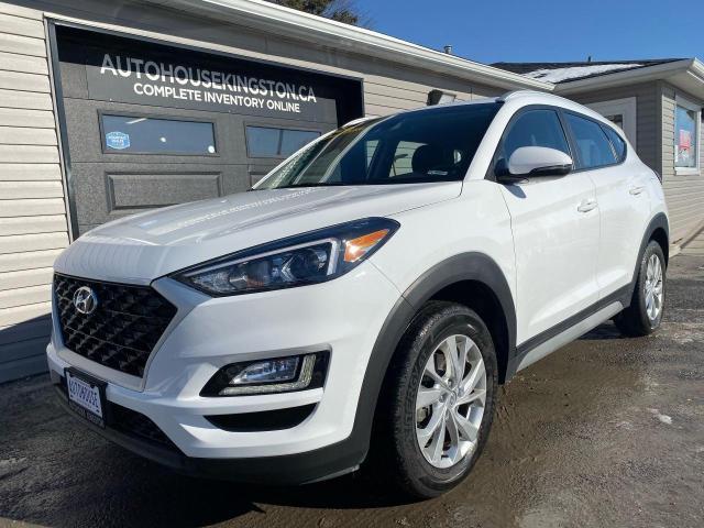 2019 Hyundai Tucson Preferred - AWD - Heated Rear Seats!