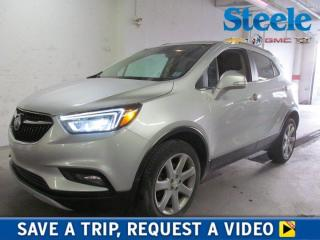 Used 2017 Buick Encore Essence for sale in Dartmouth, NS