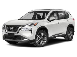 New 2021 Nissan Rogue Platinum for sale in Peterborough, ON