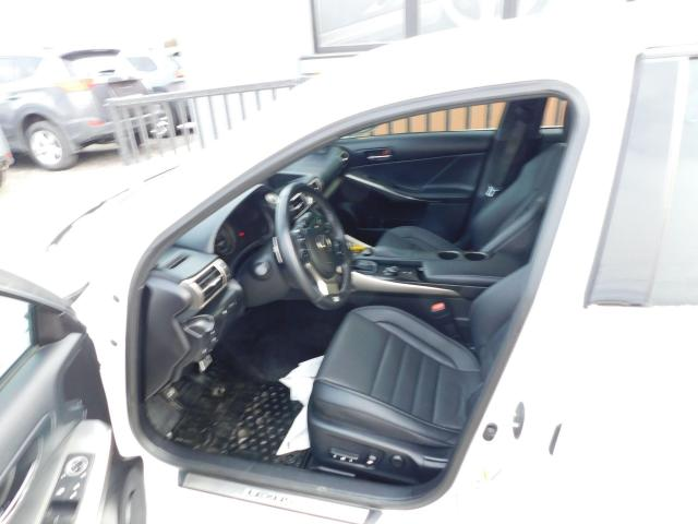 2014 Lexus IS 350 F Sport | Leather | Nav | Sunroof |