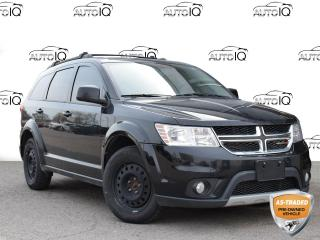 Used 2015 Dodge Journey SXT As Traded for sale in St. Thomas, ON
