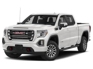 New 2021 GMC Sierra 1500 AT4 for sale in Carlyle, SK