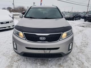 Used 2015 Kia Sorento LX for sale in Gloucester, ON