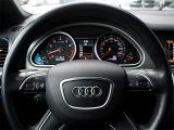 2015 Audi Q7 3.0T|VORSPUNG|S LINE|NAVI|REARCAM|ROOF RACK