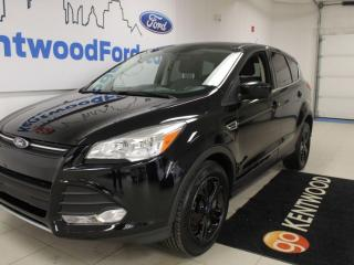 Used 2016 Ford Escape SE | 4WD | 2.0L | Reverse Camera | One Owner Vehicle for sale in Edmonton, AB