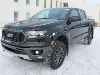 New 2021 Ford Ranger XLT | 4x4 | 301a Pkg | Trailer Tow | Sport Appearance for sale in Edmonton, AB