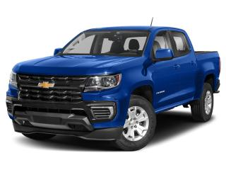 New 2021 Chevrolet Colorado 4WD Z71 for sale in Weyburn, SK