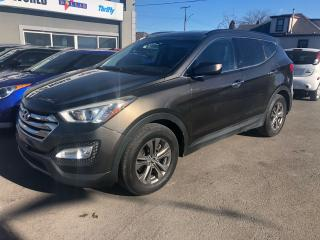 Used 2013 Hyundai Santa Fe Premium**Bluetooth*Heated Seats** for sale in Hamilton, ON