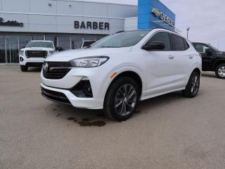 New 2021 Buick Encore GX Select for sale in Weyburn, SK