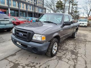 Used 2010 Ford Ranger XL for sale in Brampton, ON