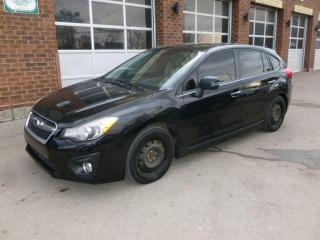 Used 2012 Subaru Impreza 2.0i w/Limited Pkg for sale in Weston, ON