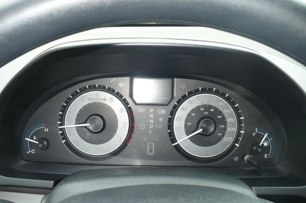 2012 Honda Odyssey
