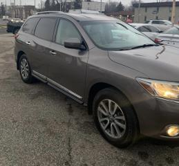 Used 2014 Nissan Pathfinder SV for sale in Scarborough, ON
