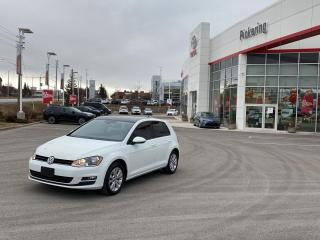 Used 2015 Volkswagen Golf for sale in Pickering, ON