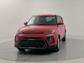 Used 2020 Kia Soul EX Anniversary Edition for sale in Winnipeg, MB