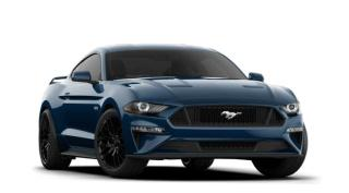 New 2021 Ford Mustang GT Premium Fastback for sale in Brockville, ON