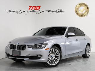 Used 2014 BMW 3 Series 328i xDrive I LUXURY I NAVIGATION I SUNROOF I CAM for sale in Vaughan, ON