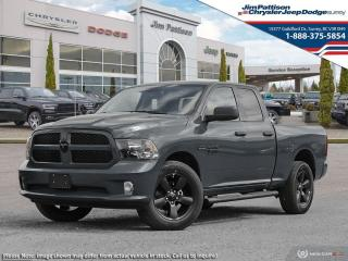 New 2021 RAM 1500 Classic Express for sale in Surrey, BC