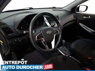 Used 2017 Hyundai Accent SE AUTOMATIQUE - AIR CLIMATISÉ - TOIT OUVRANT for sale in Laval, QC