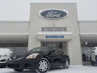 Used 2012 Nissan Altima 2.5 S (CVT) for sale in Mount Brydges, ON