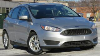 Used 2016 Ford Focus HB SE for sale in North York, ON