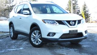 Used 2016 Nissan Rogue SV AWD for sale in North York, ON