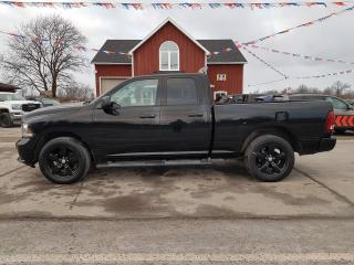 Used 2014 RAM 1500 ST for sale in Dunnville, ON