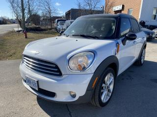 Used 2011 MINI Cooper Base for sale in Oakville, ON