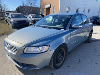 Used 2008 Volvo S40 2.4i for sale in Oakville, ON