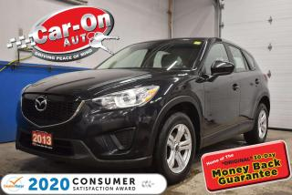 Used 2013 Mazda CX-5 GX for sale in Ottawa, ON