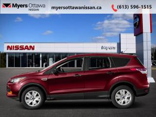 Used 2016 Ford Escape SE  - Bluetooth -  SiriusXM -  Heated Seats for sale in Ottawa, ON