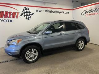 Used 2011 Honda CR-V 4WD EX, TOIT OUVRANT for sale in St-Hubert, QC