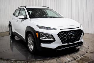 Used 2018 Hyundai KONA ESSENTIEL AIR CLIMATISÉ MAGS CAMÉRA DE RECUL for sale in St-Hubert, QC