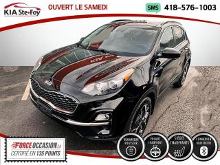 Used 2020 Kia Sportage EX* TOIT PANO* AWD* SIEGES CHAUFFANTS * for sale in Québec, QC