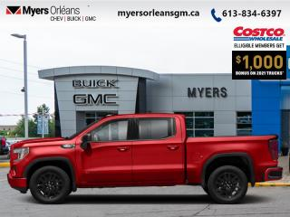 New 2021 GMC Sierra 1500 Elevation  - SIriusXM - Assist Steps for sale in Orleans, ON