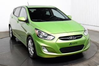 Used 2014 Hyundai Accent A/C BLUETOOTH SIÈGES CHAUFFANTS for sale in Île-Perrot, QC