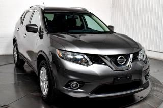 Used 2016 Nissan Rogue SV AWD TECH PACK A/C MAGS TOIT PANO CAMERA DE RECU for sale in Île-Perrot, QC