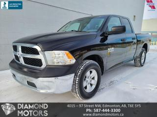 Used 2013 RAM 1500 ST for sale in Edmonton, AB