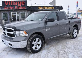 Used 2013 RAM 1500 SLT CRUISE CONTROL! BLUETOOTH! 4X4! for sale in Saskatoon, SK