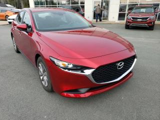 Used 2019 Mazda MAZDA3 GX. Std. Ext war to 2024. Two sets rims and tires. for sale in Hebbville, NS