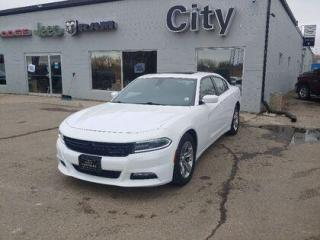 Used 2017 Dodge Charger SXT for sale in Medicine Hat, AB