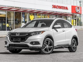 New 2021 Honda HR-V Sport for sale in Vancouver, BC