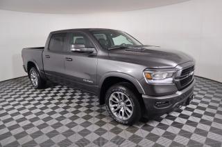 New 2021 RAM 1500 Laramie for sale in Huntsville, ON