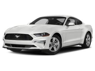 New 2021 Ford Mustang for sale in Newmarket, ON